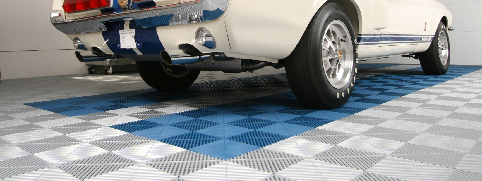 Garage Flooring Tiles Monmouth County