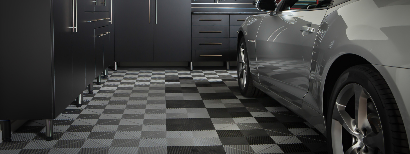Garage Floor Tiles Monmouth County