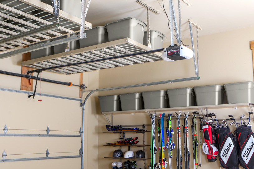 Overhead Garage Storage Monmouth County