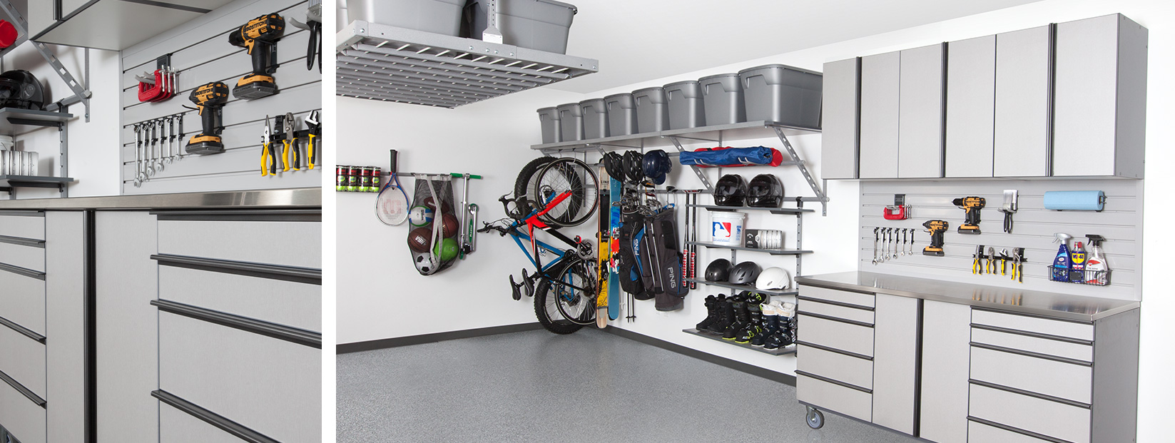 garage storage in Monmouth County